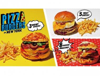 飲料・食品 カジュアル シズル感 ポップのバナーデザイン