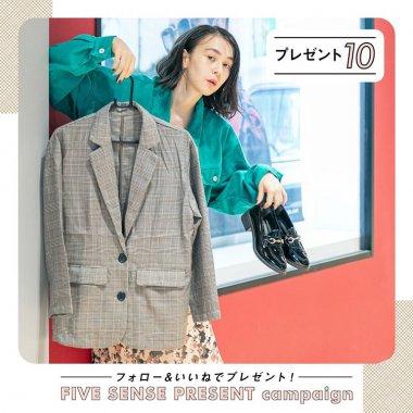 ファッション 商業施設・店舗 カジュアル かわいいのバナーデザイン