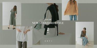 ファッション カジュアル シンプル スタイリッシュ・おしゃれ 高級感・シックのバナーデザイン