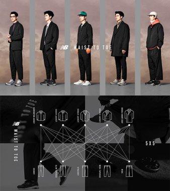 アウトドア・スポーツ ファッション カジュアル シンプル スタイリッシュ・おしゃれ メンズライクのバナーデザイン