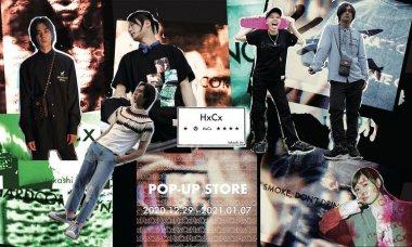 ファッション メディア・イベント 商業施設・店舗 カジュアル かわいい スタイリッシュ・おしゃれ ポップ メンズライクのバナーデザイン